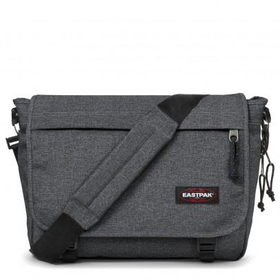 Eastpak Delegate Messenger Black