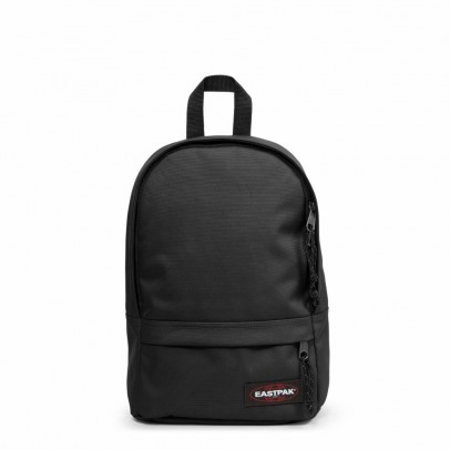 Eastpak Orbit Kinder Rugtasje Black
