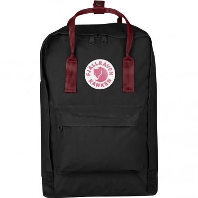 Herschel Heritage Backpack Black/Rubber