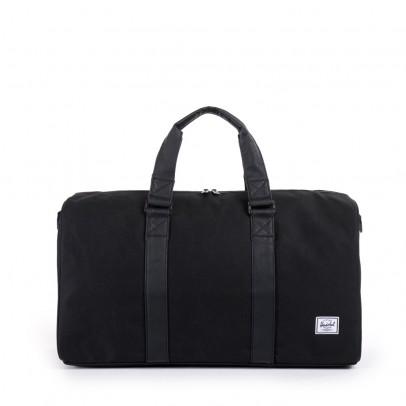Herschel Ravine Duffle Black/Black