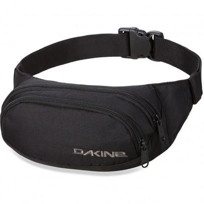 Dakine Traveller Hip Pack Black
