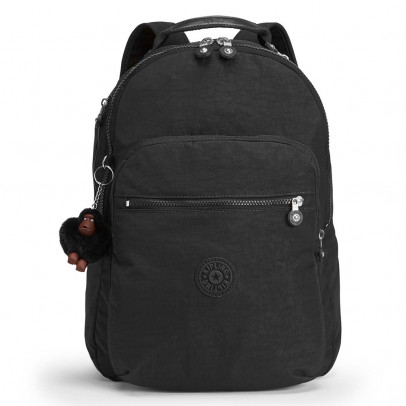 Kipling Seoul Backpack Black