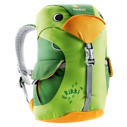 Deuter Kikki Backpack Kiwi/Emerald