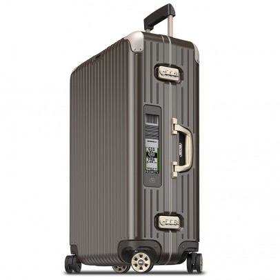 Rimowa Limbo Trolley Multiwheel 77 Black