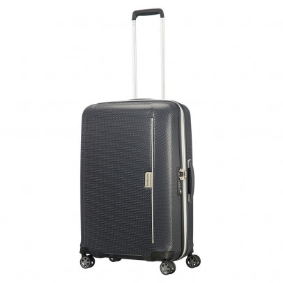 Samsonite Starfire Spinner 55 Orange Rust
