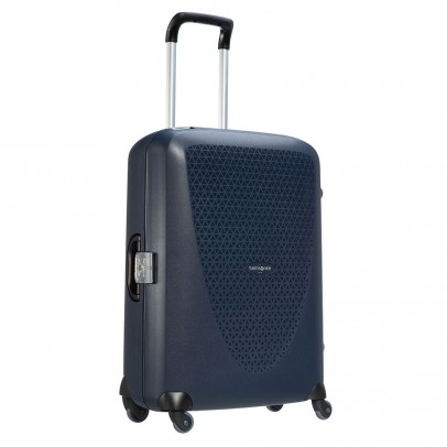 Samsonite Aeris Upright 64 Vivid Blue