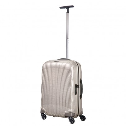 Samsonite Cosmolite Spinner FL 55 Black
