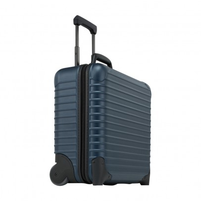 Rimowa Salsa Business Trolley Black