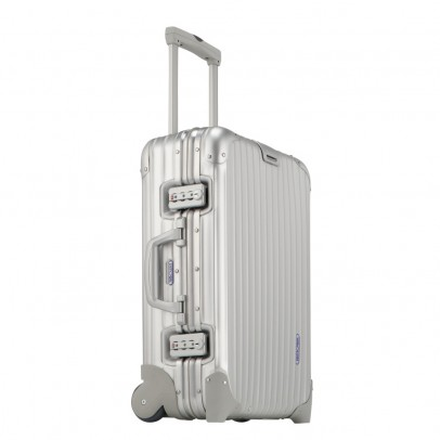 Rimowa Topas Cabin Koffer 52 Aluminium