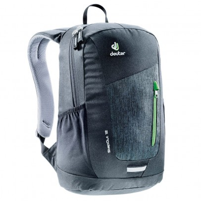 Deuter Futura 28 Backpack Black/Titan