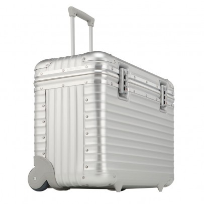 Rimowa Topas Business Pilotentrolley 51 Aluminium