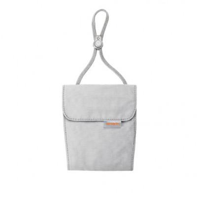 Samsonite Travel Accessoires Deluxe Multi-Pocket Nek Pouch Beige