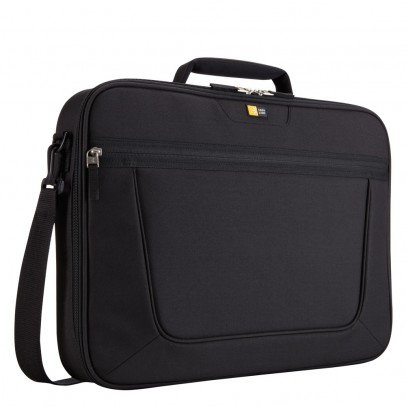 Case Logic MLA-116 Laptop Attaché Grey