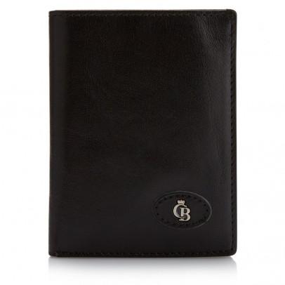 Castelijn en Beerens Gaucho Cardholder 0743 Black