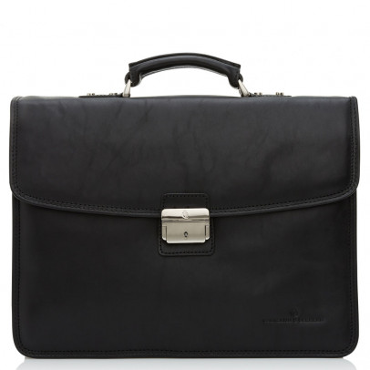 Castelijn en Beerens Verona Business Bag 9684 Black
