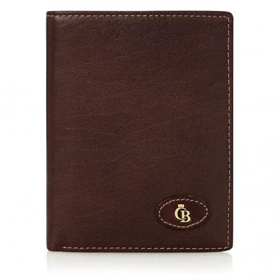 Castelijn en Beerens Gaucho Wallet 5793 Brown
