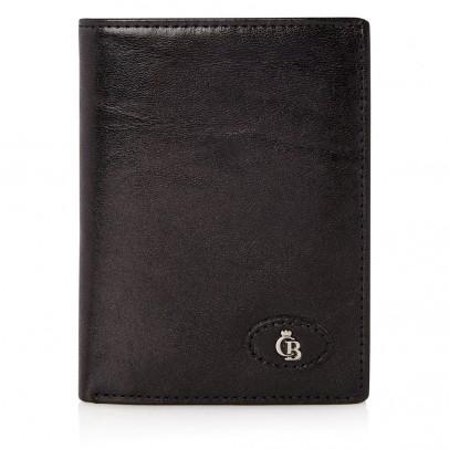 Castelijn en Beerens Gaucho Wallet 5793 Black