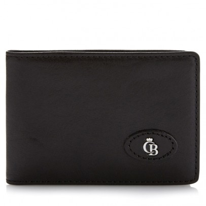 Castelijn en Beerens Gaucho Card Holder 0710 Black
