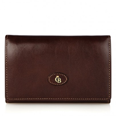 Castelijn en Beerens Wallet 2402 Brown