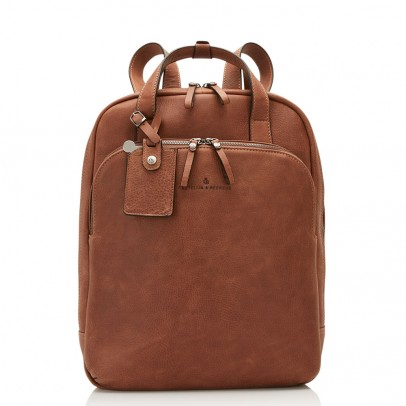Castelijn en Beerens Furore Dames Business Bag 9471 Brown