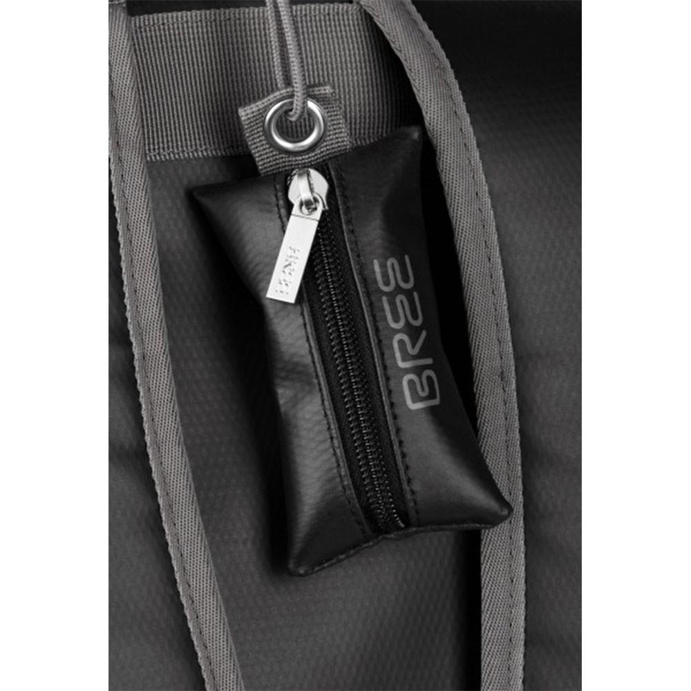 bree punch 92 backpack s black. Black Bedroom Furniture Sets. Home Design Ideas