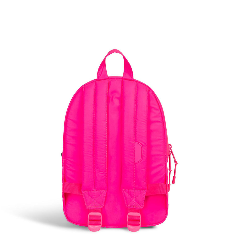 f32327e3dd2c Herschel Pink And Grey Backpack- Fenix Toulouse Handball