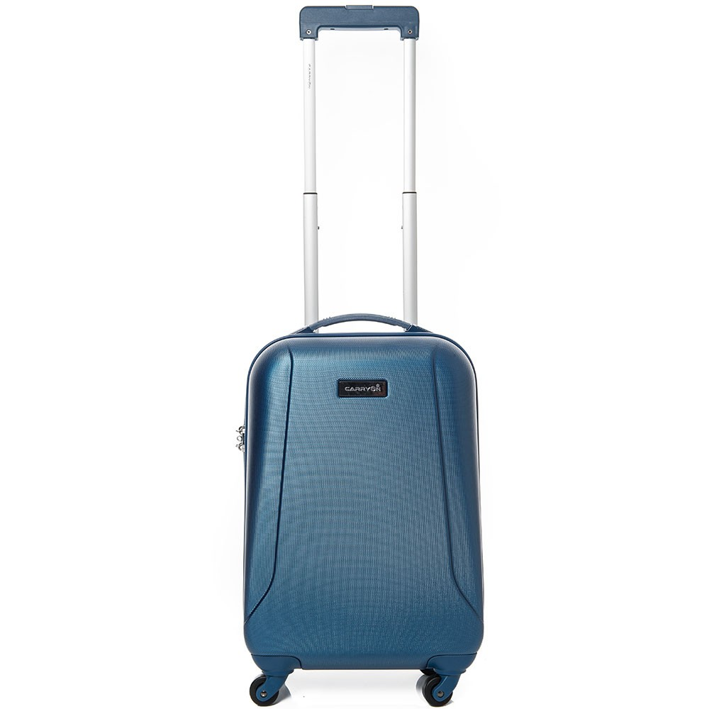 carryon skyhopper handbagage koffer 55 cool blue. Black Bedroom Furniture Sets. Home Design Ideas
