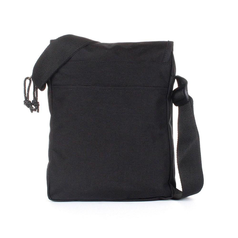 Schoudertasje Eastpack : Eastpak flex schoudertas black