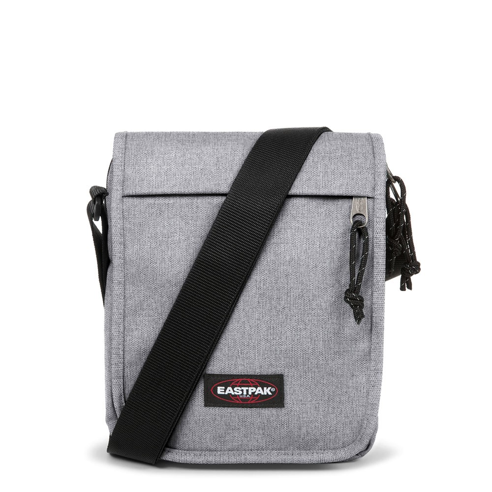 Schoudertasje Eastpack : Eastpak flex schoudertas sunday grey