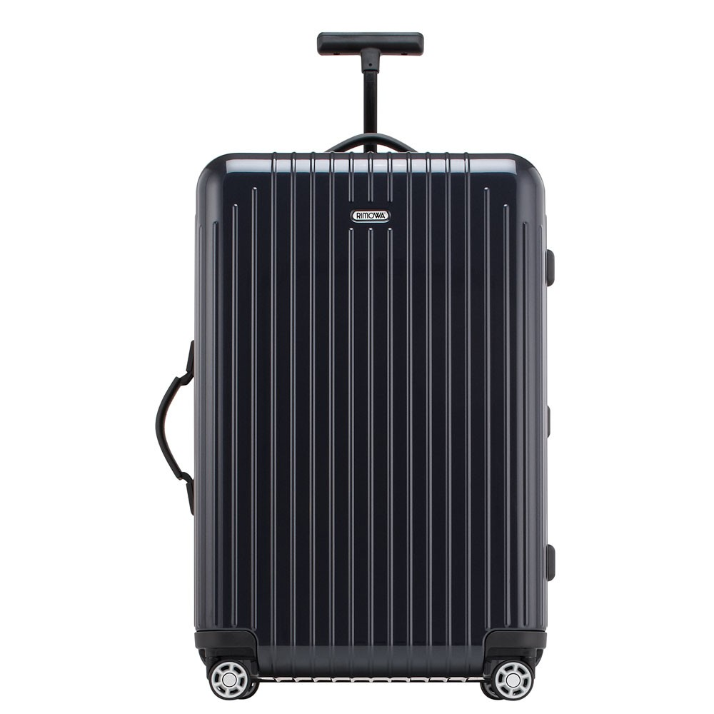 rimowa salsa air multiwheel 68 navy blue. Black Bedroom Furniture Sets. Home Design Ideas