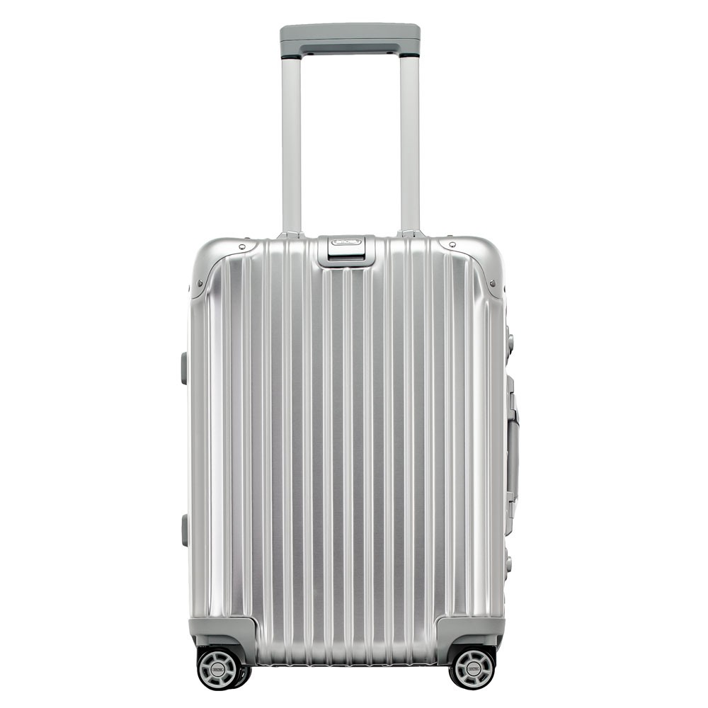 rimowa topas cabin trolley multiwheel 55 iata aluminium. Black Bedroom Furniture Sets. Home Design Ideas