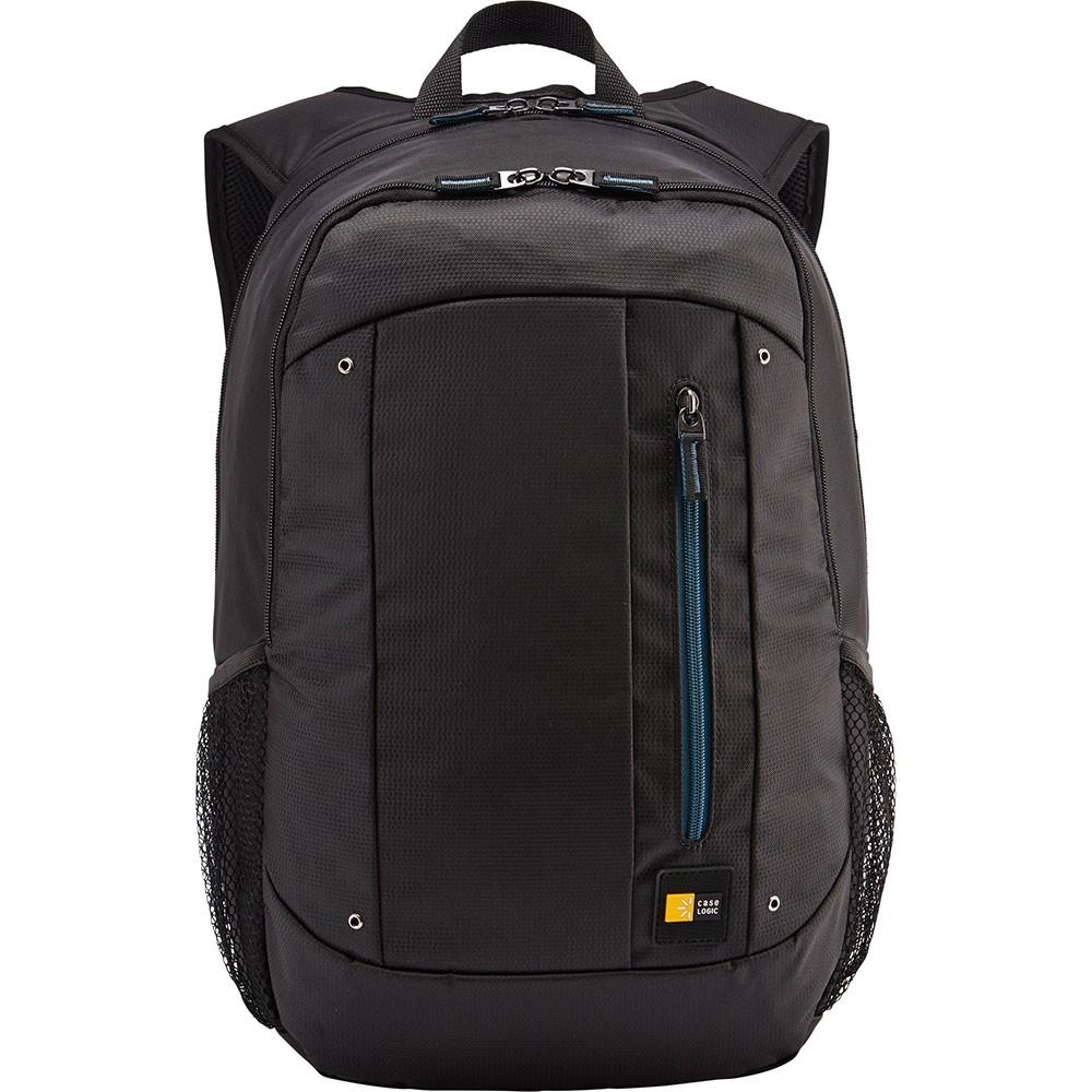 Case Logic Wmbp 115 15 6 Quot Jaunt Laptop Backpack Black