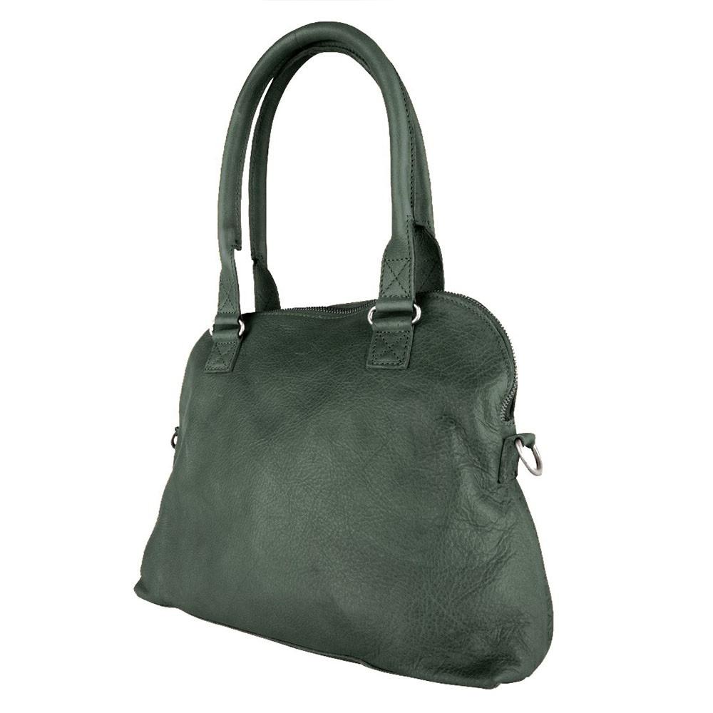 Cowboysbag Le Vert Sac À Bandoulière r7g8lB52