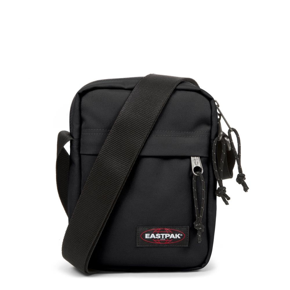 Schoudertasje Eastpack : Eastpak the one black