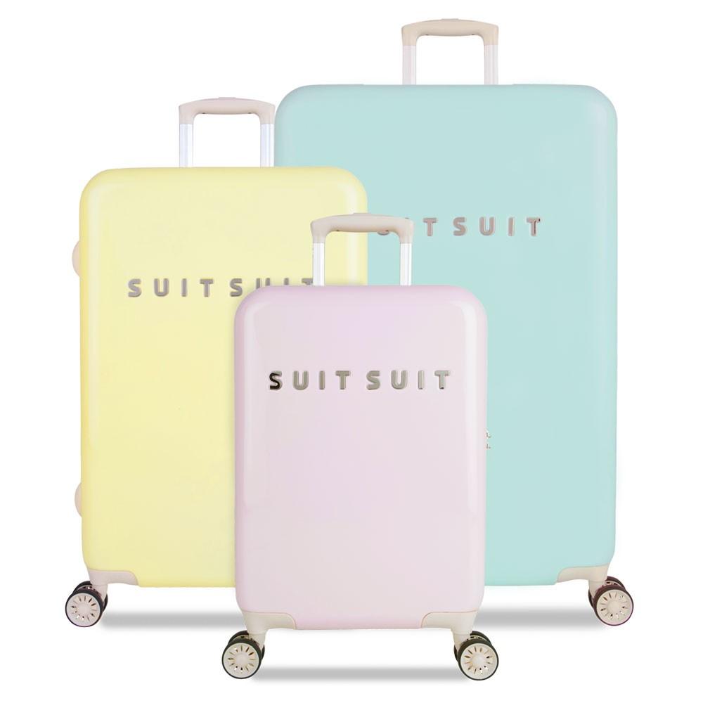 suitsuit fabulous fifties spinner 67 mango cream. Black Bedroom Furniture Sets. Home Design Ideas