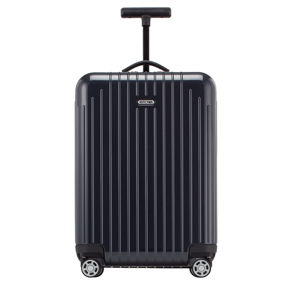 rimowa salsa air cabin trolley multiwheel 55 iata ultralight navy blue. Black Bedroom Furniture Sets. Home Design Ideas