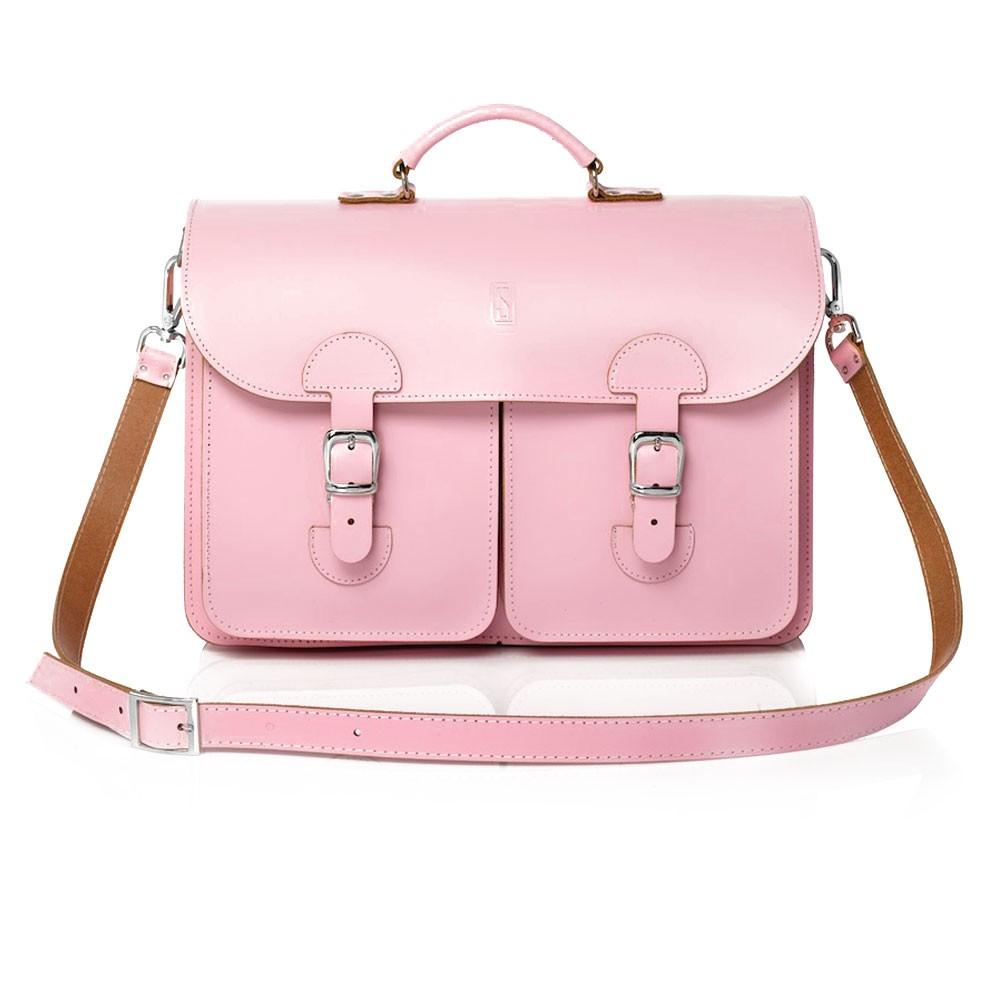 Oneill schoudertassen voor school : Oldschool bags schooltas extra large roze
