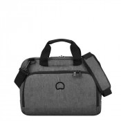 "Delsey Esplanade Laptop Bag 1-CPT 13.3"" Anthracite"