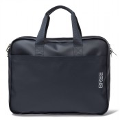 Bree Punch 67 Briefcase Blue