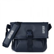 Bree Punch 98 Messenger M Blue