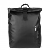 Bree Punch 713 Backpack M Black