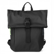Bree Punch 92 Style Backpack S Black