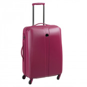 Delsey Schedule 2 Trolley 4 Wheel 66 Pink