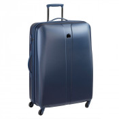 Delsey Schedule 2 Trolley 4 Wheel 76 Navy