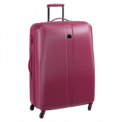 Delsey Schedule 2 Trolley 4 Wheel 76 Pink