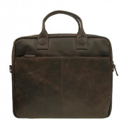 DSTRCT Fletcher Street Business Laptoptas 13.3'' Brown 016120