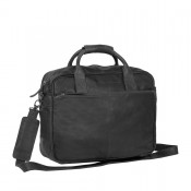 "Chesterfield Laptoptas Archer 15.4"" Black"