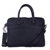 DSTRCT Wall Street Business Laptoptas 15.4'' Black