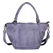 DSTRCT Stonehill Road Handbag Light Grey