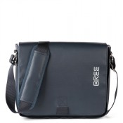 Bree Punch 61 Shoulder Bag Bag Blue